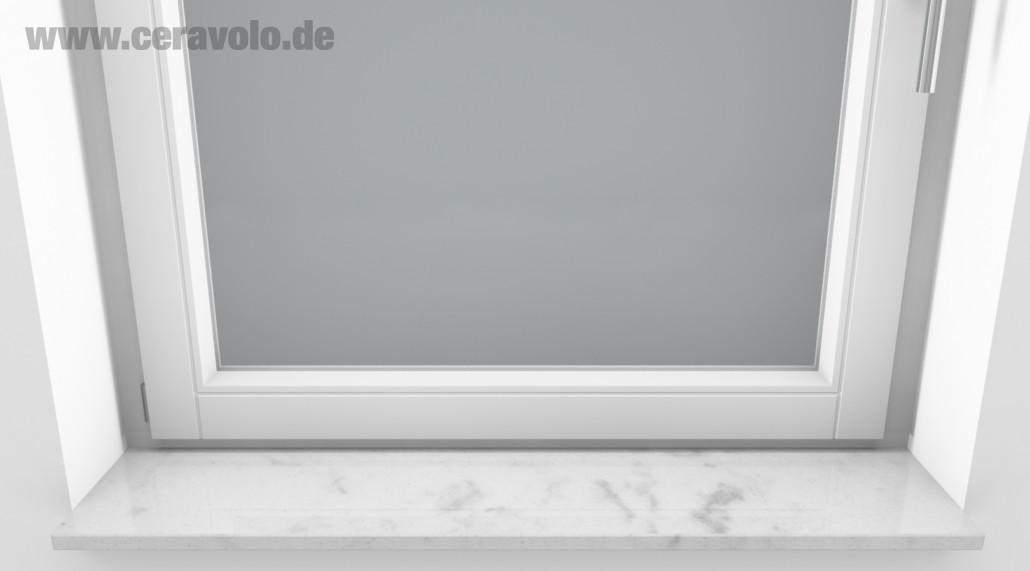 Fensterbänke Bianco Bello